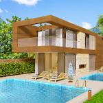 Homecraft Home Design Game v 1.10.1 Hack mod apk  (Unlimited Gold Coins / Diamonds / Lives)