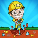 Idle Miner Tycoon Mine Manager Simulator v 3.17.0 Hack mod apk (a lot of superbucks)