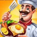 Kitchen Station Chef Cooking Restaurant Tycoon v 8.7 Hack mod apk  (HIGH COINS / NO ADS)