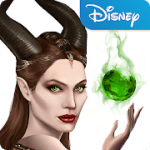 Maleficent Free Fall v 8.8.0 Hack mod apk  (Mod Lives / Magic / Unlocked)
