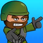 Mini Militia Doodle Army 2 v 5.3.3 Hack mod apk (Pro Pack Unlocked)