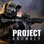 PROJECT Anomaly online tactics 2vs2 v 0.7.8 Hack mod apk  (Mod Ammo)