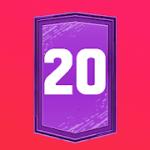 Pack Opener for FUT 20 by SMOQ GAMES v 4.42 Hack mod apk  (Free Packs)