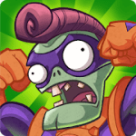 Plants vs Zombies Heroes v 1.36.39 Hack mod apk (Unlimited Turn)