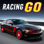 Racing Go v 1.1.0 Hack mod apk (Unlocked / Free Shopping)