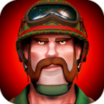 Raidfield 2 Online WW2 Shooter v 9.126 Hack mod apk (Infinite Bullets)