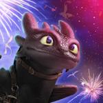 School of Dragons v 3.11.0 Hack mod apk  (Infinite Fishe)