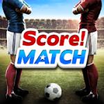 Score Match PvP Soccer v 1.92 Hack mod apk