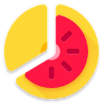 Sliced Icon Pack 1.6.4 APK Patched