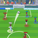Soccer Battle 3v3 PvP v 1.5.0 Hack mod apk (Unlocked / Free Shopping)