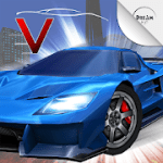 Speed Racing Ultimate 5 v  7.2  Hack mod apk (Unlimited Money)