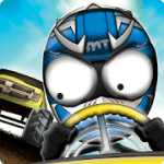 Stickman Downhill Monstertruck v 2.14 Hack mod apk (Unlocked)