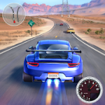 Street Racing HD v 4.6.2 Hack mod apk (Free Shopping)