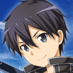 Sword Art Online  Integral Factor v 1.5.6 Hack mod apk (No Skill Cooldown / Unlimited HP / Kill All Mobs)