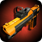 Walking Zombie Shooter Dead Shot Survival FPS Game v 1.2.6 Hack mod apk  (One Shoot Kill)