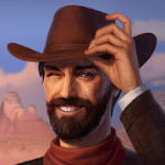 Westland Survival Be a survivor in the Wild West v 0.17.4 Hack mod apk (Free craft / mod menu)
