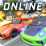 City Crime Online v 1.5.3 Hack mod apk (Unlimited Money)