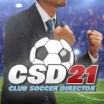 Club Soccer Director 2021  Soccer Club Manager v 1.5.0 Hack mod apk (Mod Money / Unlocked)