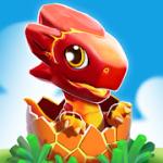 Dragon Mania Legends v 5.7.0k Hack mod apk (Unlimited Money)
