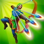 Hunter Master of Arrows v 2.0.743 Hack mod apk (Menu Mod / big damage)