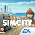 SimCity BuildIt v 1.34.5.95900 Hack mod apk (Unlimited Money)