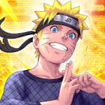 Ultimate Ninja Blazing v 2.27.0 Hack mod apk  (God Mode / High Attack)