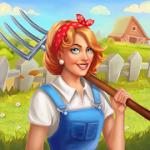 Jane's Farm Farming Game Build your Village v 9.3.0 Hack mod apk (Unlimited Money)