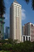 BSA Tower/ Legaspi Street