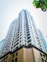 Lafayette Square Apartments/ San Agustin St/ Recio+Casas