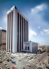 Pacific Star Building/ Buendia & Makati Ave/ Formoso