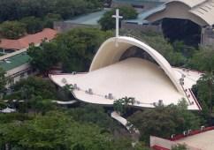 St. John Bosco Parish/ Arnaiz & Amorsolo/ José María V. Zaragoza