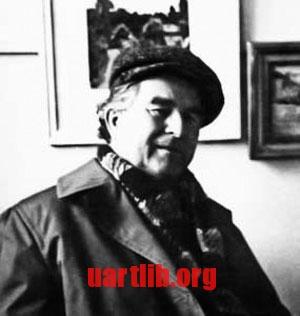 Степан Яровий