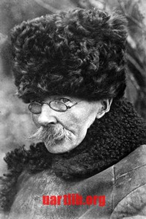 Микола Самокиш