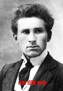 Віктор Пальмов