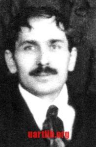 Федір Кричевський