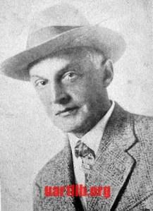Вадим Меллер
