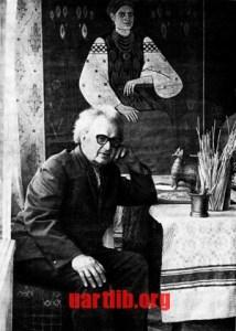 Олександр Саєнко