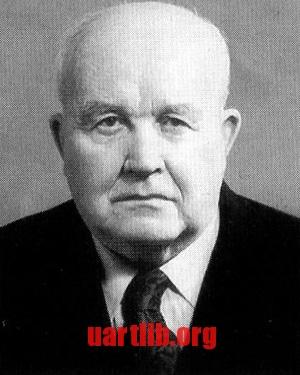 Ярослав Фартух-Філевич