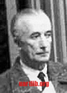 Володимир Ласовський