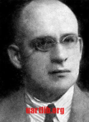 Іван Мозалевський