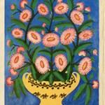 Б. С. Бутник-Сіверський. Українське народне мистецтво. Живопис