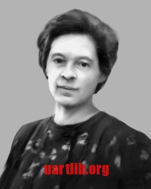Любов Григор'єва