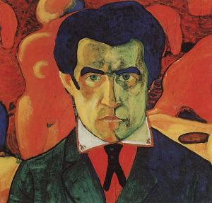 self-portrait-1910