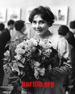 Кіра Полякова