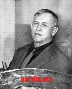 Сергій Григор`єв