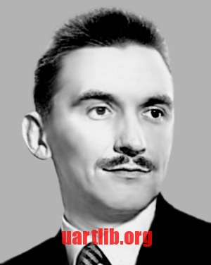 Любослав Гуцалюк