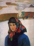 Валентина Виродова-Готьє. Живопис. Графіка. Каталог виставки творів