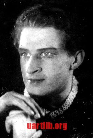 Ігор Александрович