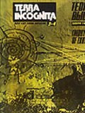Журнал Terra Incognita, № 3-4 – 1995