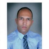 Walid Mouelhi. Ancien de l'Université Arabe des Sciences